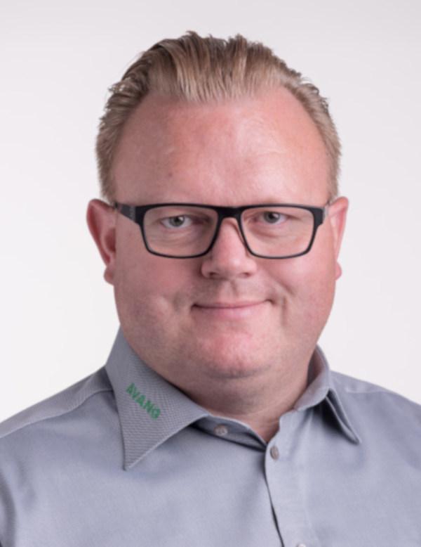 Morten Larsen, Åvang Aps